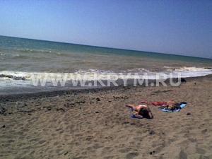 Отдых в Каче отдых в Крыму