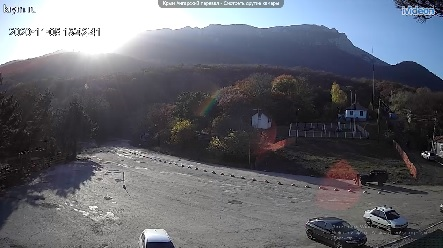 Веб камера ангарский перевал