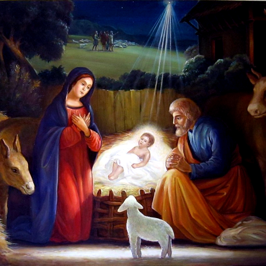 Пресвятая Благородица