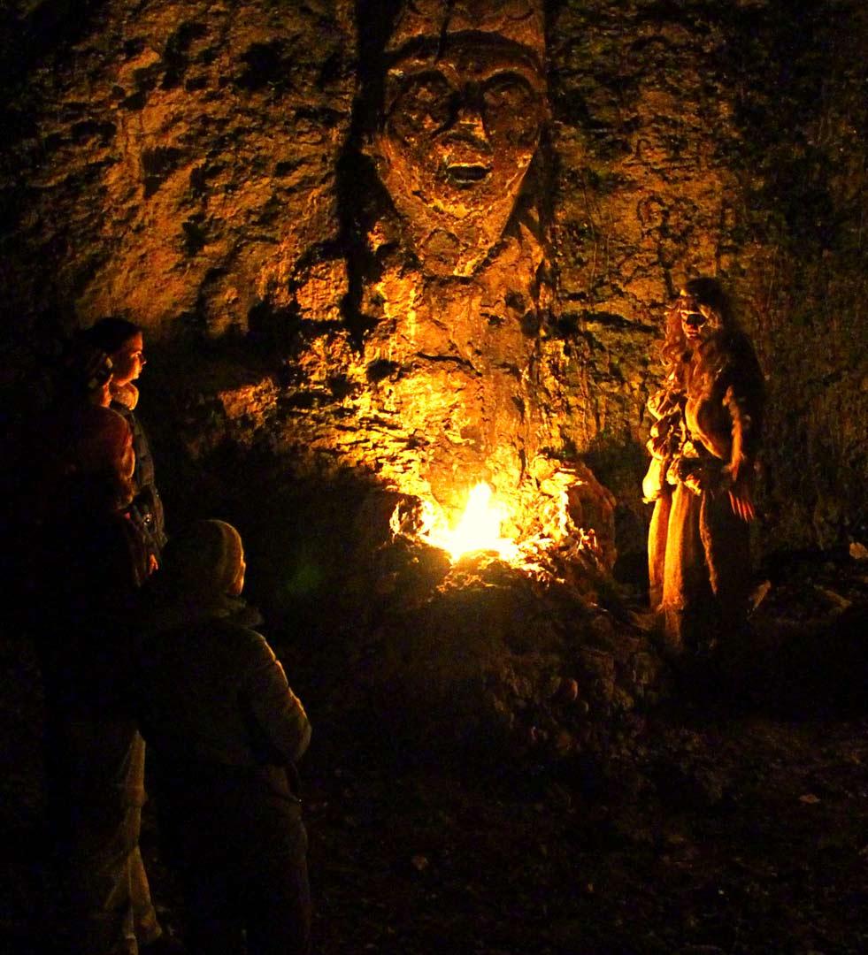 Новогодний тур в горах Крыма