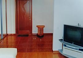 Трехкомнатные апартаменты  - Алушта частный сектор