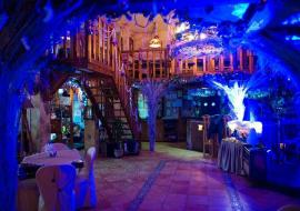 Старый город - Алушта Гостиница Ресторан