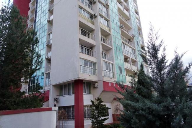 Крым аренда квартира в Алуште
