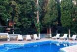 Гостиница Алушта бассейн