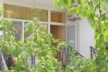 Двухкомнатный люкс с джакузи     Отдых в Коктебеле