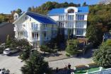 гостиница Алупка