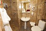 Феодосия  Отель    № 12 Комфорт двухместный с кухней и отдельным выходом в сад Каюта