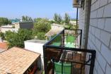 Феодосия  Отель    № 23, 33 Комфорт Двухместный с кухней Лофт