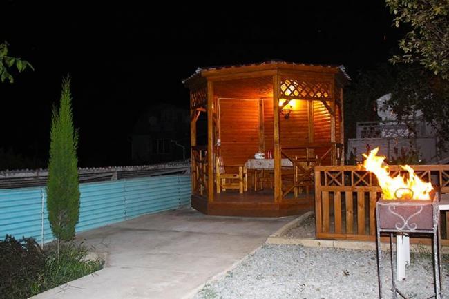 Гостевой дом Крым Солнечногорское