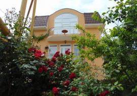 Гостевой дом Шаляпина  - Новый свет Гостевой дом  Шаляпина 16В