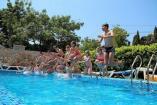 Алупка Гостиница с бассейном