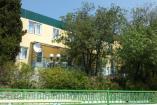 КОРПУС №10  Крым Сатера   гостиница