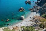 Крым  частный сектор Рыбачье