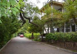 Югославия - Гостевой дом Ливадия