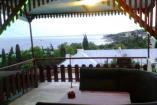 Гостиница в Гурзуфе