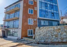 Продажа 1 ком. квартиры в Алуште на ул. С.Ценского - Крым  недвижимость Алушта купить  1 ком. квартиры в Алуште на ул. С.Ценского