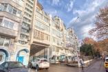 Крым недвижимость Алушта купить  двушку в новом доме в центре Алуште улица: Платановая