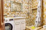 Крым недвижимость Алушта купить  готовый гостиничный бизнес в центре Алушты ул. Береговая