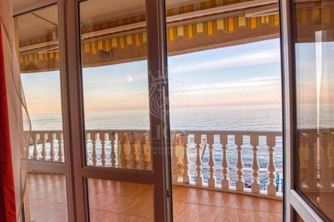 Алушта недвижимость купить 3-к апартаменты в Элладе Алушта, пос. Семидворье