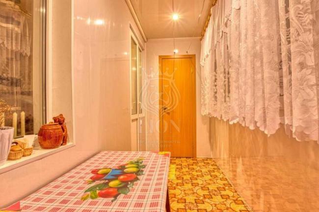 Алушта недвижимость купить двухкомнатную квартиру по ул. Виноградная в Алуште