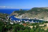 Крым пеший тур  отдых в горах