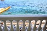 Алупка пансионат с трехразовым питанием  Сон у моря Номера 1-11
