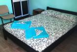 Стандарт  -  Крым Береговое  гостиница с бассейном  недорогой отдых в Крыму