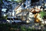 Крым частный сектор г.Судак, ул.Платановый