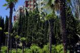 Апартаменты Алушта