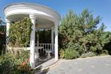 территория   -  Крым  Евпаторион гостиница с Бассейном