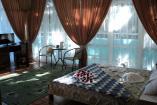 Двухместный «Люкс»  гостиница в Алуште  с бассейном