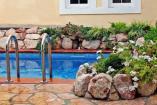 Севастополь  гостиница с бассейном