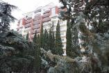 Алушта  апартаменты