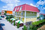 Крым  гостиница Николаевка