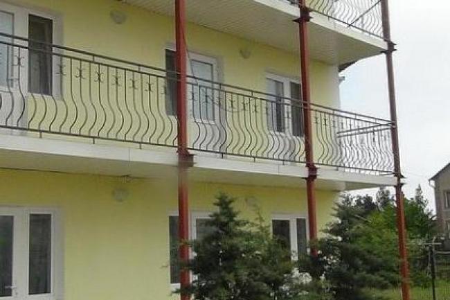 Крым, г. Севастополь, село Андреевка, частный сектор