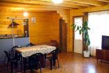 1-этажный коттедж комната-студия, люкс - до 6 чел.