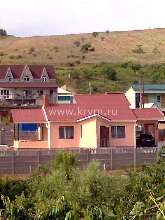 Отдых в Крыму цены 2017 у самого моря отели все включено ...