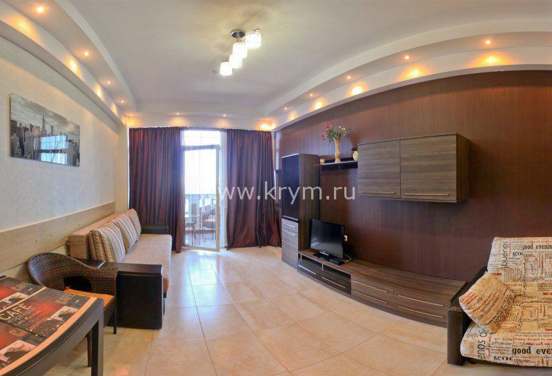 3b21598f665b0 Крым Недвижимость в Алуште цены продам квартиру Профессорский уголок ...