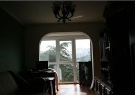 продам квартиру в  Алуште ул.Симферопольская - Крым Недвижимость  в Алуште цены продам  квартиру