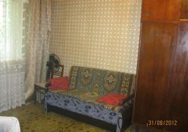 Продам 1-комнатная  квартира Алушта пгт. Партенит
